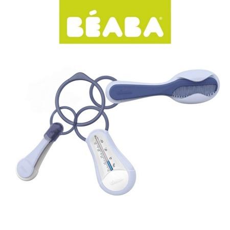 Akcesoria do pielęgnacji Mineral, Beaba