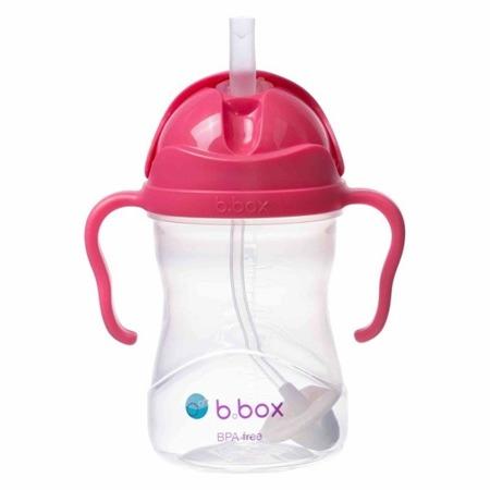 B.Box Zestaw do karmienia Strawberry Shake