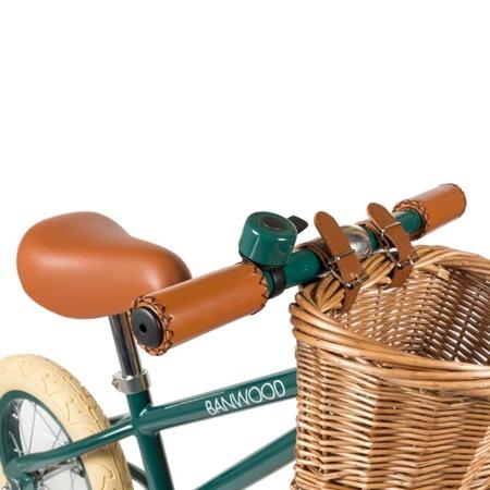 Banwood Rowerek biegowy FIRST GO Green