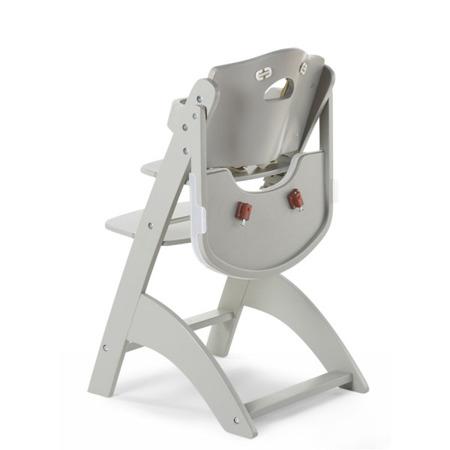 Childhome Krzesełko do karmienia Lambda 3 stone grey