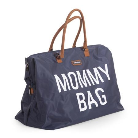 Childhome Torba podróżna Mommy Bag granatowa