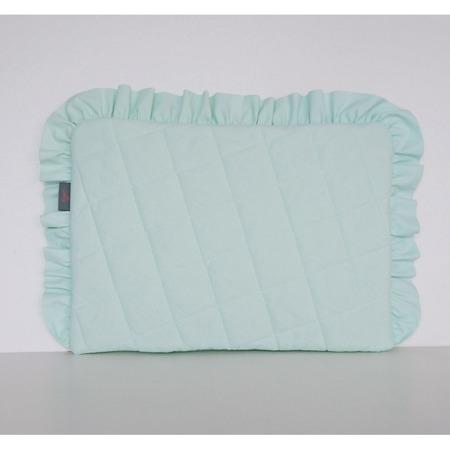 Dolly, Płaska pikowana poduszka miętowa