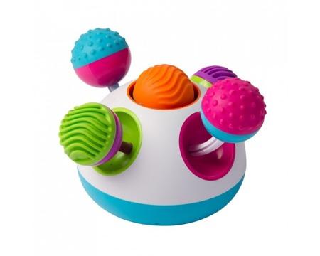 Fat Brain Toys Sensoryczna Pracownia Klickity