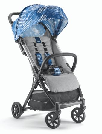 Inglesina QUID Wózek Spacerowy Sparkling Blue