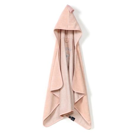 La Millou Ręcznik Bamboo Soft Kid Doggy Unicorn powder pink