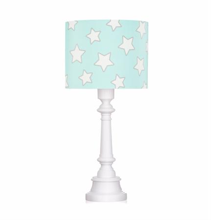Lampa stojąca dla dzieci Mint Stars