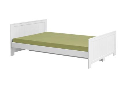 Łóżko Pinio Blanco 200x140
