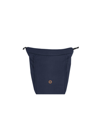 Mutsy Przykrycie na nóżki do spacerówki  IGO - I2 Heritage Ocean Blue