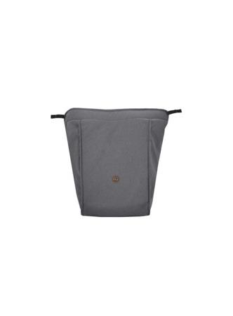 Mutsy Przykrycie na nóżki do spacerówki  IGO - I2 Heritage Stone Grey