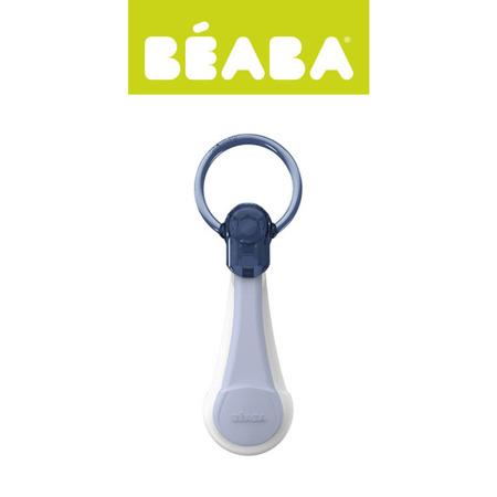 Obcinaczka do paznokci w etui mineral, Beaba
