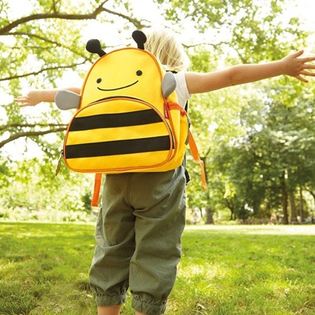 Plecak Zoo Pszczoła, Skip Hop