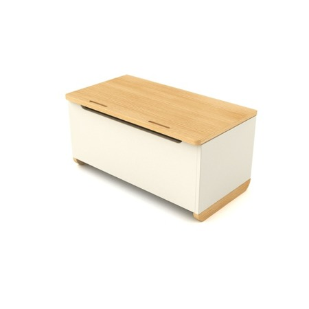 Skrzynia Toy Box Light Line Timoore Simple