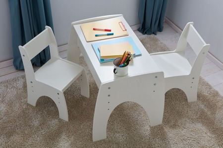 Stolik dla dziecka Pinio Klips