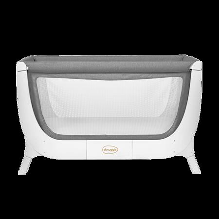 Zestaw do powiększenia łóżeczka Shnuggle AIR COT Conversion Kit - dove