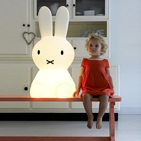 lampka ledowa Miffy rozmiar XL Mr Maria
