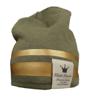 Bawełniana czapka Gilded Green 0-6 m-cy, Elodie Details